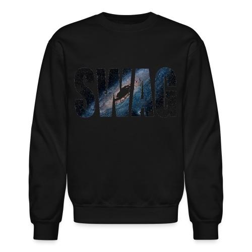 GalaxySwag CrewNeck - Crewneck Sweatshirt
