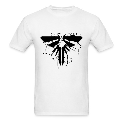 The Last of US t-shirt - Men's T-Shirt