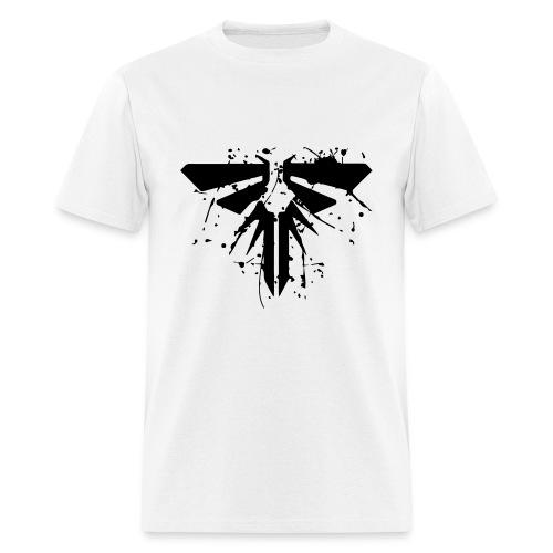 The Last of US t-shirt - Men's T-Shirt