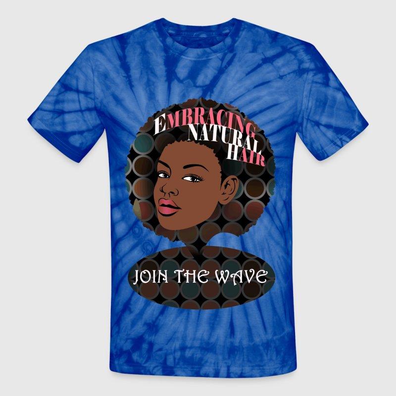 Enh Signature Logo Design Tye Dyed T Shirt T Shirt