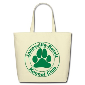 Eco-Friendly Cotton Tote - JBKC Bag