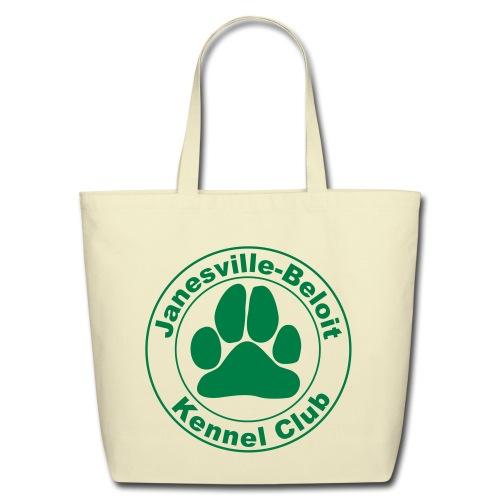 Eco-Friendly Cotton Tote - JBKC Bag