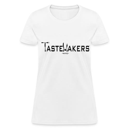 WOMEN'S TASTEMAKERS NYC TEE - Women's T-Shirt