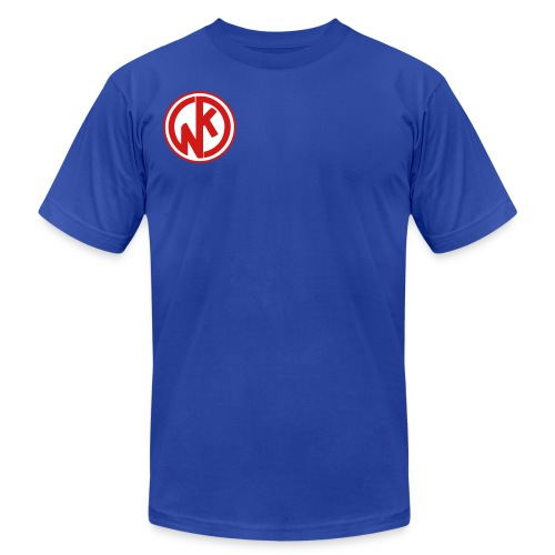 kinnikuman - Men's Fine Jersey T-Shirt