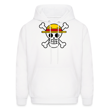 jolly roger Hoodies