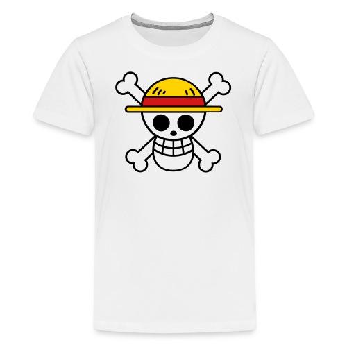 jolly roger - Kids' Premium T-Shirt