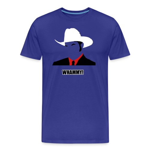 whammy! - Men's Premium T-Shirt