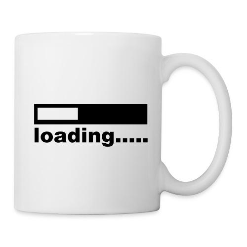 Loading Mug - Coffee/Tea Mug