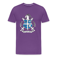 T-Shirts ~ Men's Premium T-Shirt ~ Mens/Unisex Premium shirt (up to 5X)