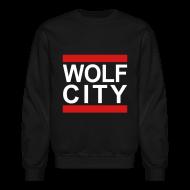 Long Sleeve Shirts ~ Crewneck Sweatshirt ~