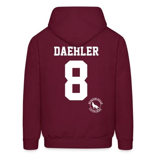 Daehler 8 - Hoodie - Men's Hoodie