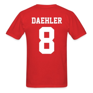 DAEHLER 8 - Tee (XL Logo, NBL) - Men's T-Shirt
