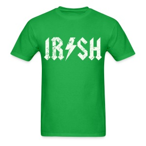 IRISH 2014 - Men's T-Shirt