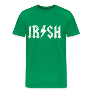 IRISH 2014 - Men's Premium T-Shirt