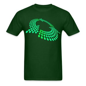Earth Day 2014 - Men's T-Shirt