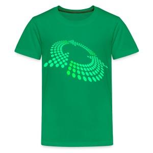 Earth Day 2014 - Kids' Premium T-Shirt