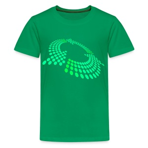 Earth Day 2014 - Kids' Premium T-Shirt