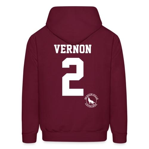 VERNON 2 - Hoodie - Men's Hoodie