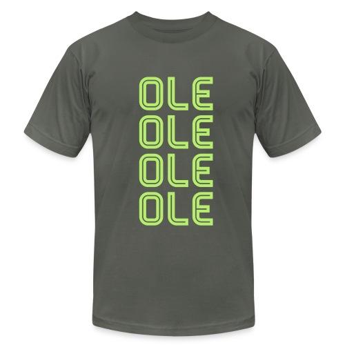 Ole Men's Tee - Men's Fine Jersey T-Shirt