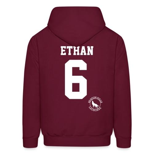 ETHAN 6- Hoodie - Men's Hoodie