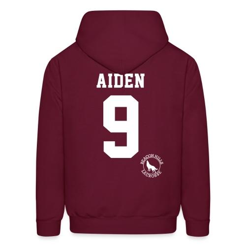AIDEN 9- Hoodie - Men's Hoodie