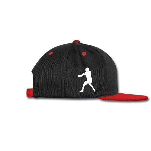KBA20k Snapback Hat - Snap-back Baseball Cap