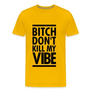 VIBE - Men's Premium T-Shirt