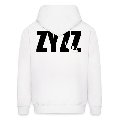 Men's Hoodie Zyzz - Men's Hoodie