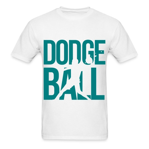 Dodge Ball - Men's T-Shirt