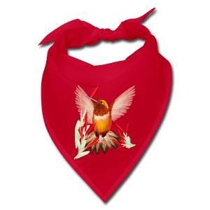 My Sunny Hummingbird - Bandana