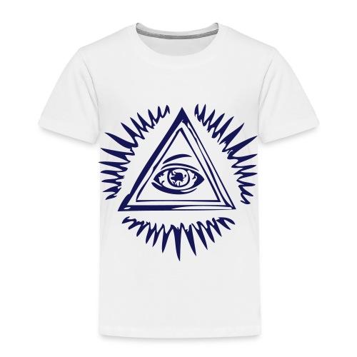 I see you - Toddler Premium T-Shirt