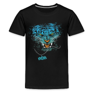 Kids' Shirts ~ Kids' Premium T-Shirt ~ Kids MTD Tiger Shirt