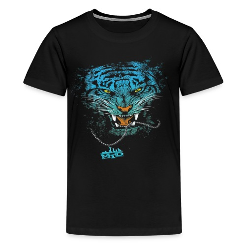 Kids MTD Tiger Shirt - Kids' Premium T-Shirt