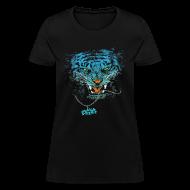 T-Shirts ~ Women's T-Shirt ~ Womens MTD Tiger Shirt