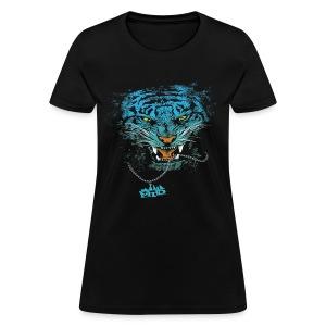 Womens MTD Tiger Shirt - Women's T-Shirt