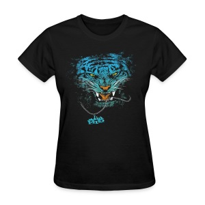 Womens MTD Tiger Shirt - Women's T-Shirt