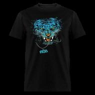 T-Shirts ~ Men's T-Shirt ~ MTD Tiger Shirt