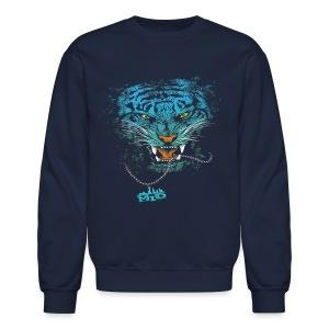 MTD Tiger Sweatshirt - Crewneck Sweatshirt