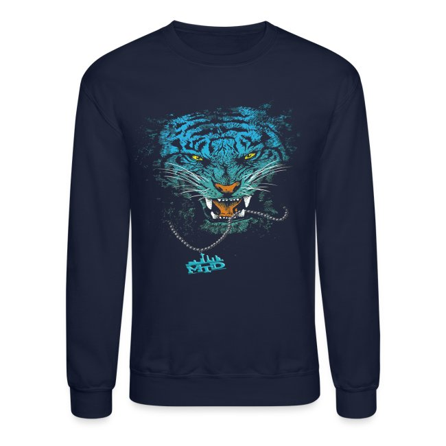MTD Tiger Sweatshirt