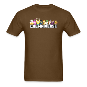 Crewniverse ~ 351