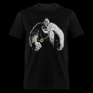 T-Shirts ~ Men's T-Shirt ~ MTD Sasquatch Shirt