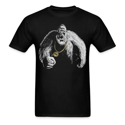 MTD Sasquatch Shirt - Men's T-Shirt