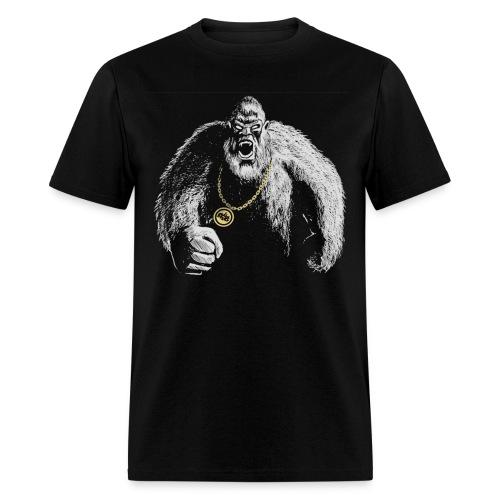 MTD Sasquatch Shirt - Men's T-Shirt