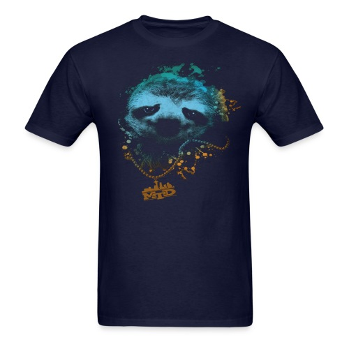 MTD Sloth Shirt - Men's T-Shirt