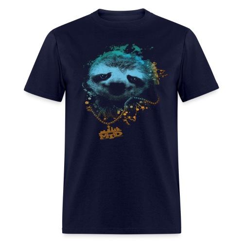 MTD Sloth Shirt - Men's T-Shirt