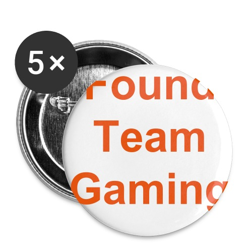 FoundTeamGaming - Large Buttons