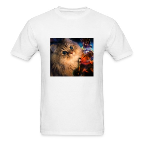 CatDreams - Men's T-Shirt