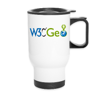Mugs & Drinkware ~ Travel Mug ~ geo_travel_mug