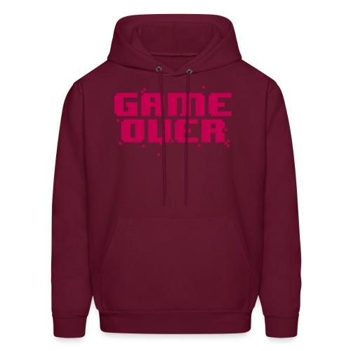 Game Over - Men's Hoodie
