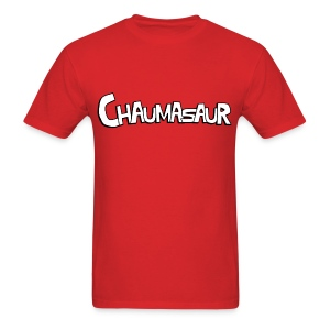 Chaumasaur Shirt - Men's T-Shirt